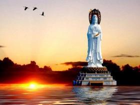 刘德华拜地藏菩萨求子求事业,全家吃素!他也是通过佛法逆袭改命!